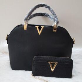 Lace táska pénztárca szett