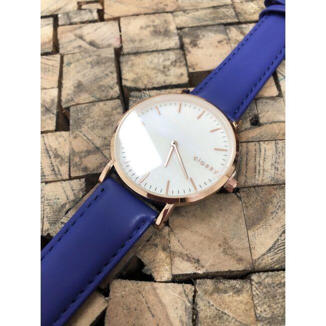 Blue II óra karkötő szett ajándékdobozban