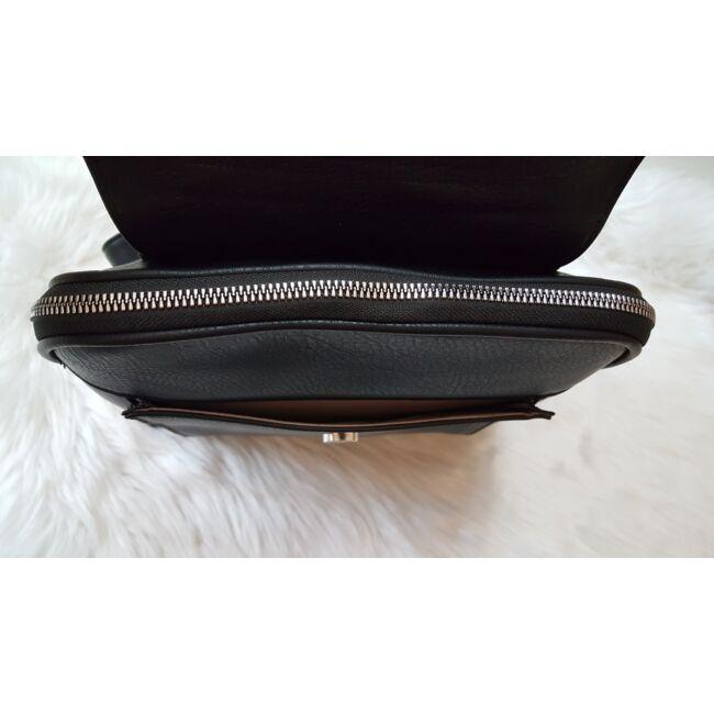 Black elegant II táska pénztárca szett