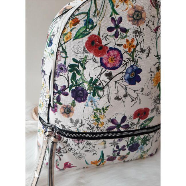 Flower táska pénztárca szett