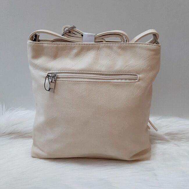 Beige II táska pénztárca szett