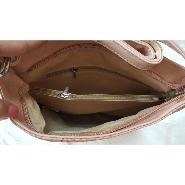 Rosy lace II táska pénztárca szett